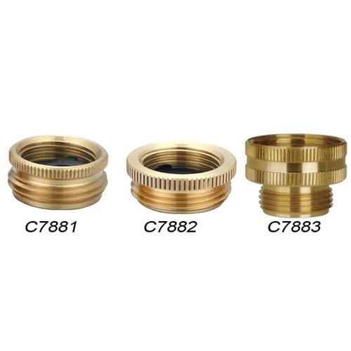 Brass Nozzle C7881/C7882/C7883