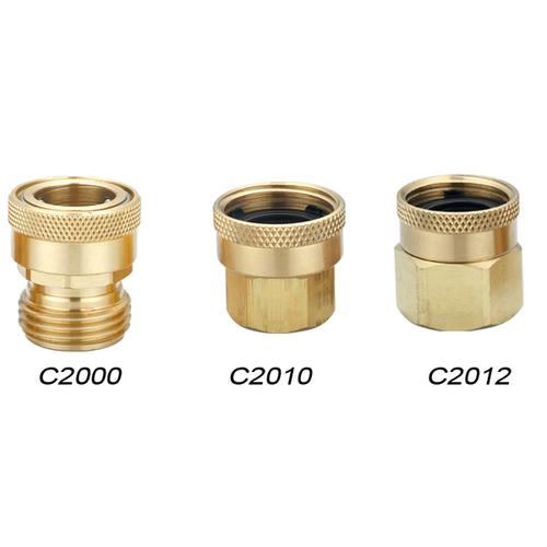 Brass Nozzle C2000/C2010/C2012