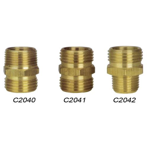 Brass Nozzle C2040/C2041/C2042