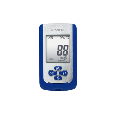 AP-2010 Blood Glucose Monitoring System