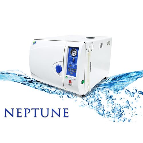 EQUS Steam Autoclave Neptune TAT-202A