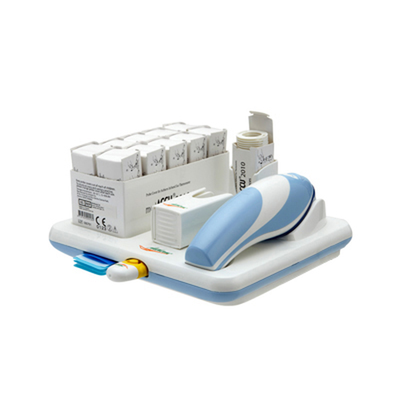 IR Ear Thermometer ACT 8000-BW / ACT8000R-BW