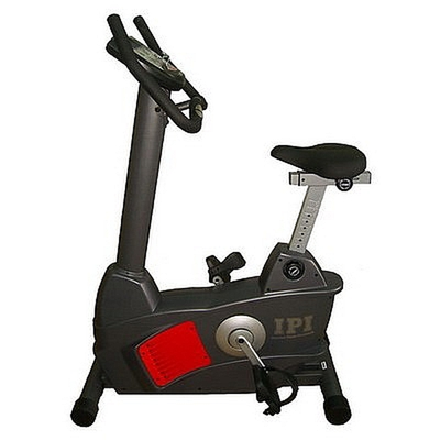 Auto Tension Magnetic Upright Bike STP-2441AUTO