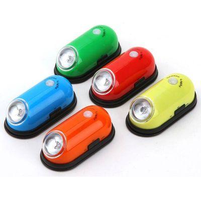 Mini sensor LED light