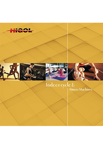 Royaly International Co., Ltd.(Indoor Cycle & Fitness Machines)