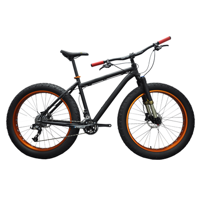Bicycles B-M6095G-SR7
