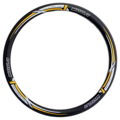 700C Tubeless Clincher Rim MR38CXL+/MR50CXL+