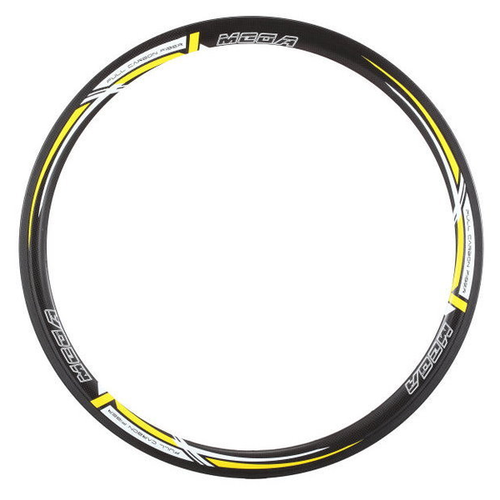 700C Racing Rim MR38TZ/MR50TZ/MR58TZ