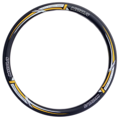 700C Racing rim full carbon MR20TK/MR38TK