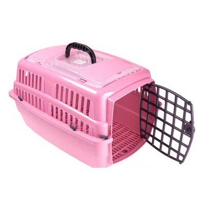 Pet Carrier & Crate, Portable cage, Transportation carrier