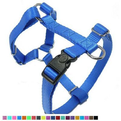 Twilled-Nylon Harness