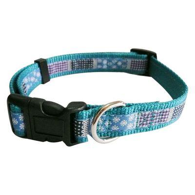 Simple Pattern Collar, Adjustable collar, Eye-catching design