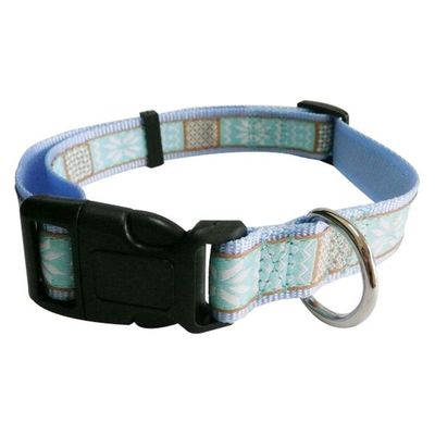 Refreshing Design Collar, Adjustable collar, Eye-catching design
