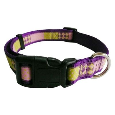 Charming Pattern Collar, Adjustable collar, Eye-catching design