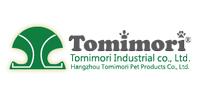 Tomimori Industrial Co., Ltd.   森昱實業有限公司