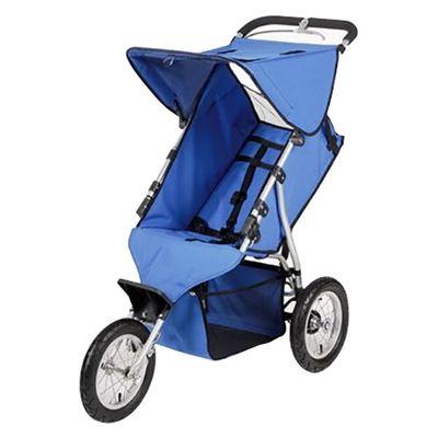 Steel frame baby stroller J4