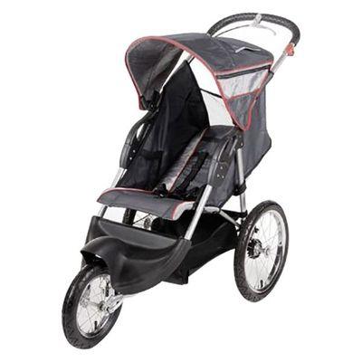 Steel frame baby stroller J22