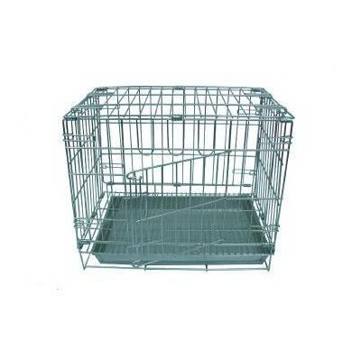 Stainless Steel Folding Cage