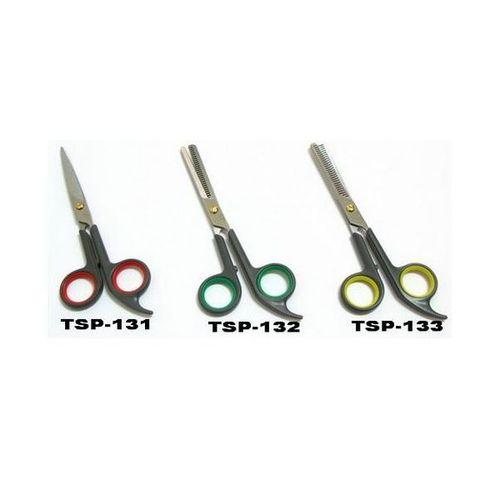 Plastic Handle Scissors, Hair Scissors,Trimming tool, Barber scissors