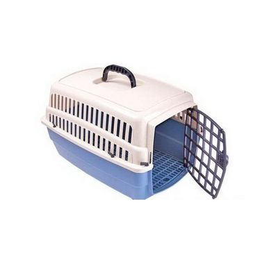 Pet Carrier & Crate, Pet kennel, Plastic cage, Portable carrier