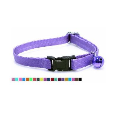 Water Repellent Collar, Twilled nylon, Adjustable