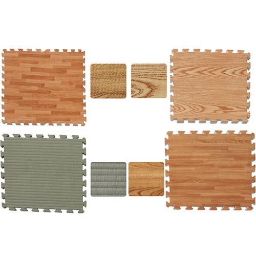 DIY Jigsaw sporting mat MAT-001
