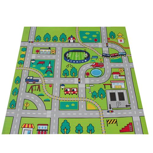 DIY multi-function sporting game mat MAT-003
