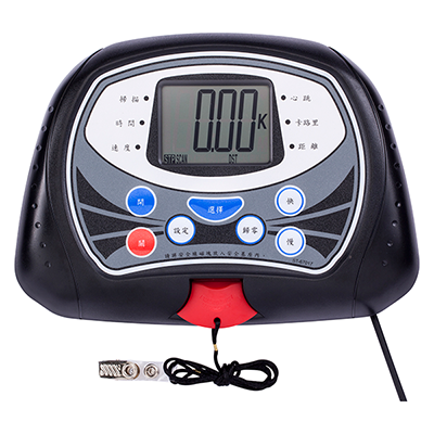 Electronic meter ST-67017CB