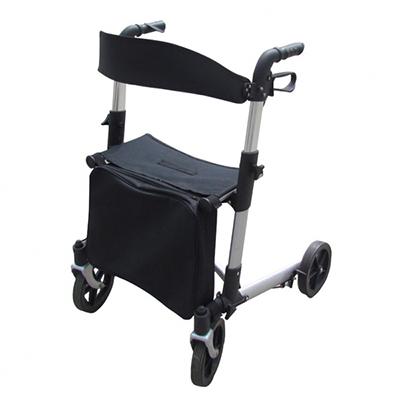 Walking Aid X Folding Rollator YCH-893