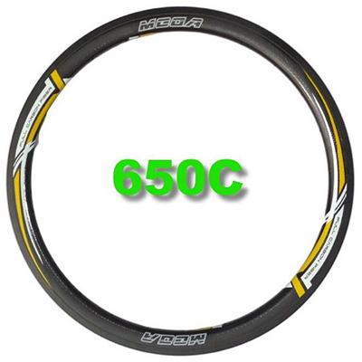 650C road bike rim MR650C
