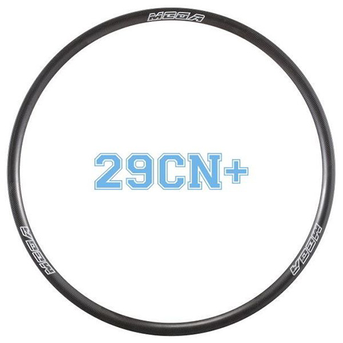 MTB Tubeless Clincher Rim MR29CN+
