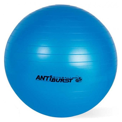 GS Anti Burst PVC Gym Ball