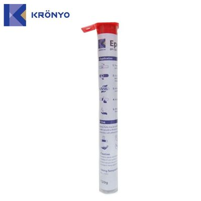 KRONYO epoxy ceramic steel for car repair underwater epoxy putty