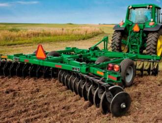 印度農業轉型 快速機械化發展
