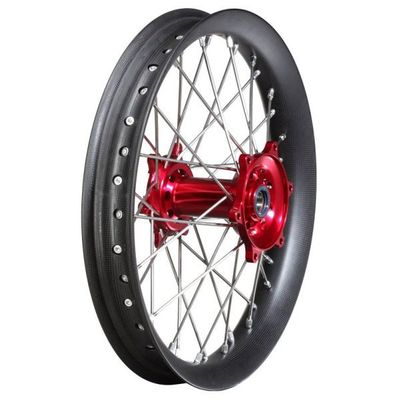 MO 19''/ 215T Carbon Motorbike Rim