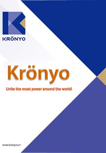 Kronyo United Co., Ltd. (Glue)