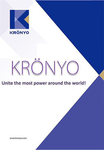 Kronyo United Co., Ltd. (For Motors & Car)