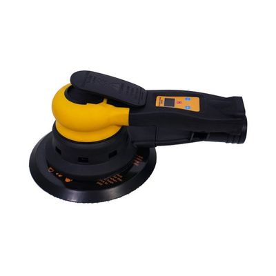 F600BES Brushless Palm Sander, Central-Vac