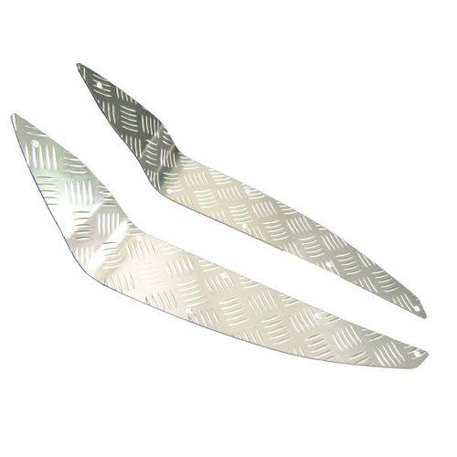 Pedal Aluminum
