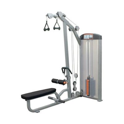 LAT PULLDOWN/LOW ROW IF8102