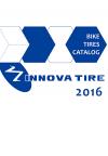 Innova Rubber Co., Ltd.(BIKE TIRES CATALOG 2016)