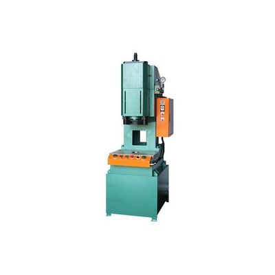 Speedy Hydraulic Punch Press WJ-DH15T/WJ-DH30T