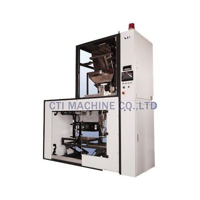 Fully Automatic Packing Machine P312T-W for Plastic Particle