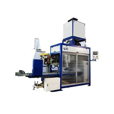 Fully Automatic Packing Machine P710T-DS for big bag