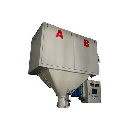 Semi automatic packing machine P800E for grain