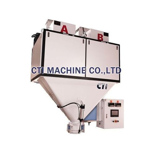 Semi automatic packing machine P1000E for milk powder
