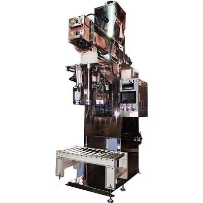 Gross Weight Semi automatic packing machine PG30ES for fertilizer, Copper Oxide Powder