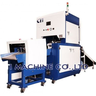 Fully Automatic Vacuum Machine for rice