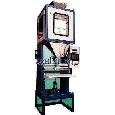 Semi automatic packing machine P115E for sugar, mung beans