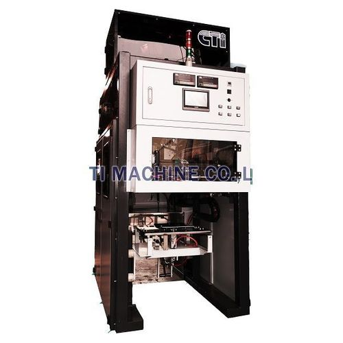 Fully Automatic Packing Machine P520TD for rice, feeds